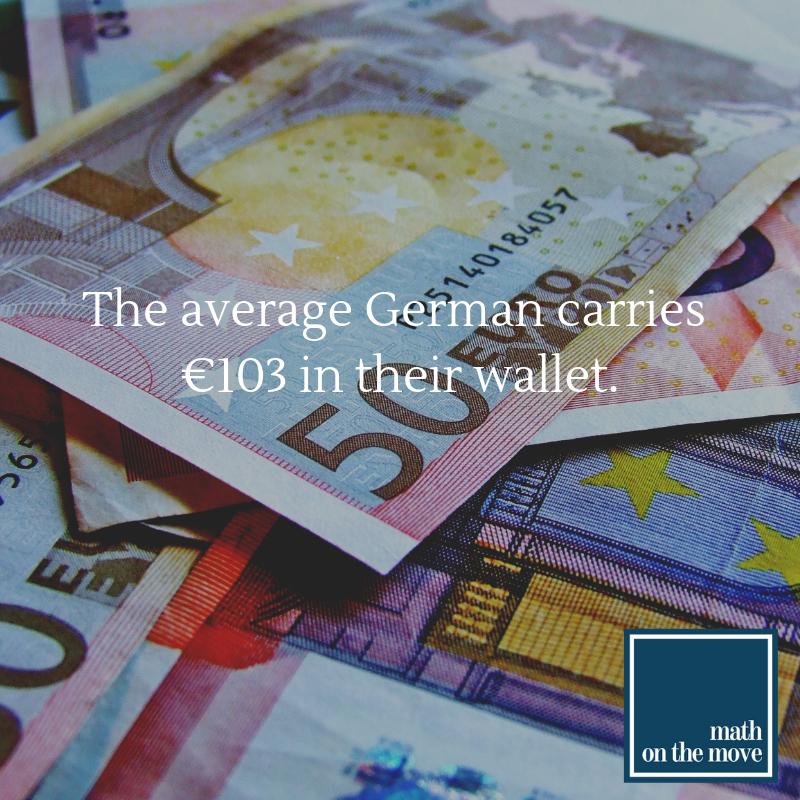 things germany does right mathonthemoveblog travel german money