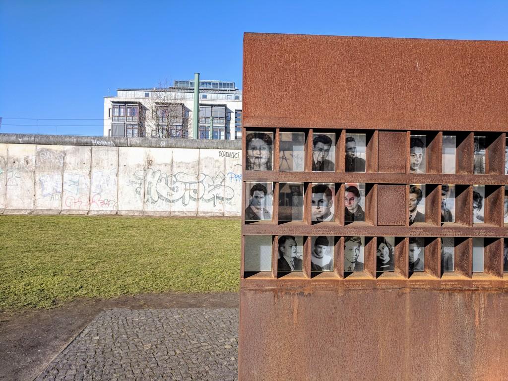 weekend in berlin mathonthemove memorial travel