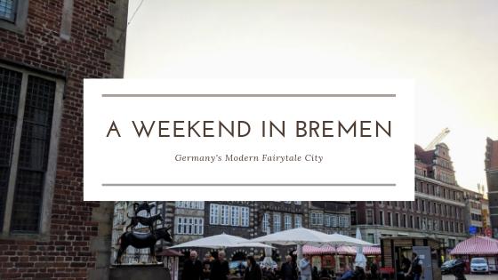 Bremen germany travel weekend