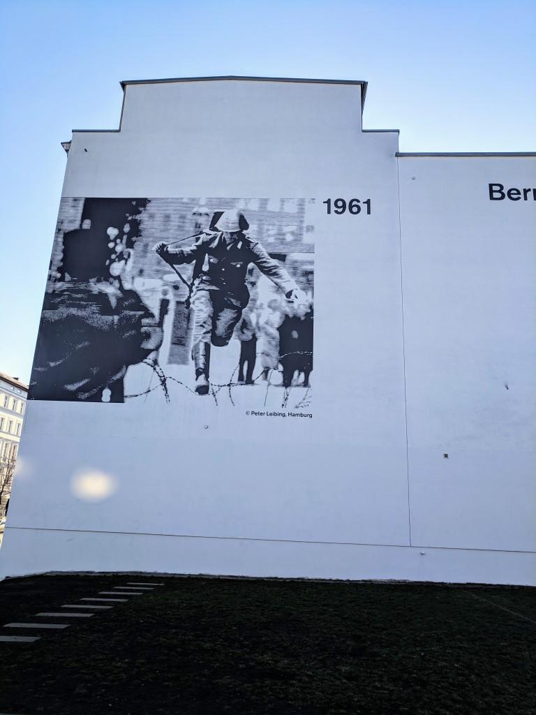berlin wall weekend berlin travel mathonthemove