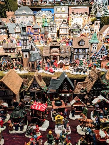 Germany Christmas Market Bonn Weihnachtsmarkt