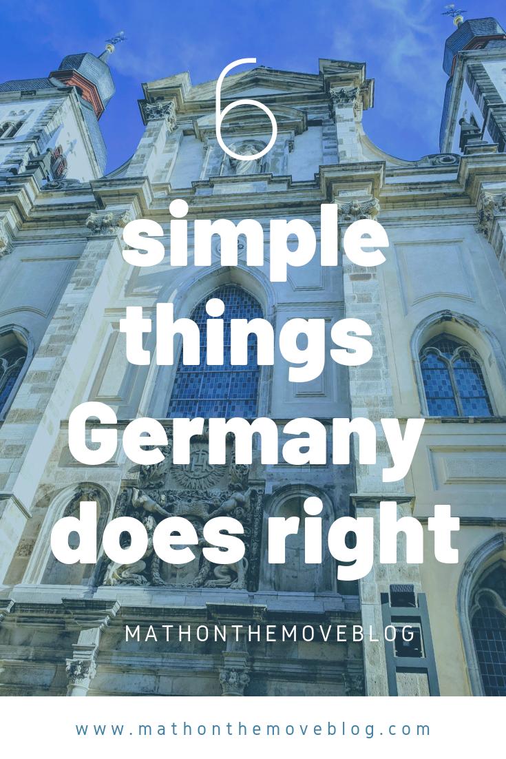 6 things germans get right mathonthemoveblog