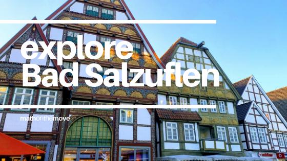 explore bad salzuflen germany mathonthemoveblog