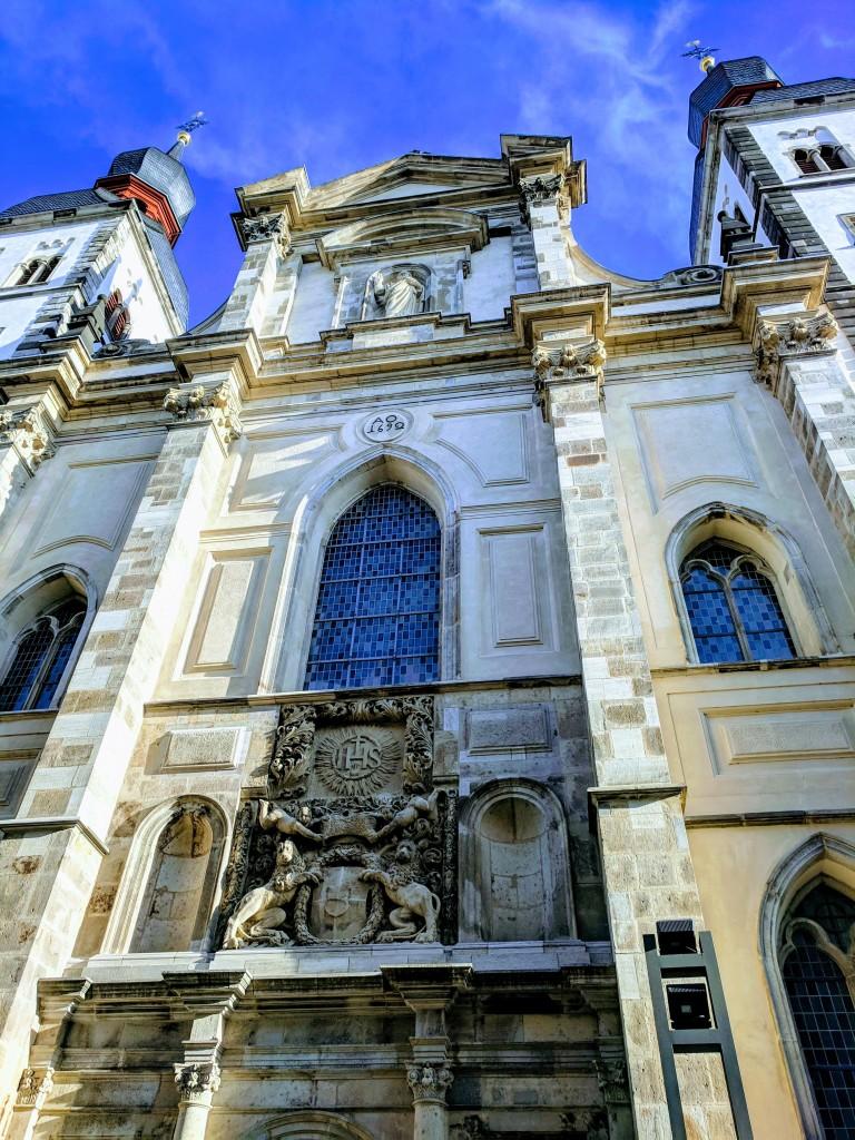 Stiftung Namen Jesu Kirche Bonn mathonthemoveblog 6 things germans get right church