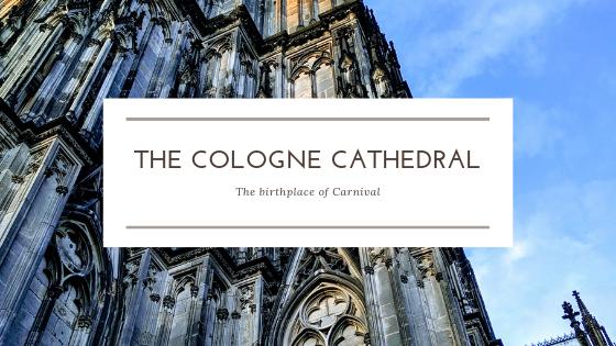 Cologne Cathedral koelner dom mathonthemoveblog